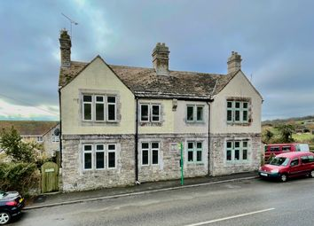 Thumbnail 3 bed semi-detached house for sale in Ulwell, Swanage