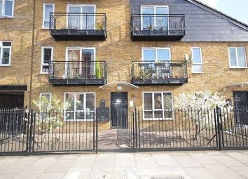 Thumbnail 3 bed flat for sale in Selby Street, London
