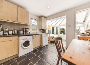 Thumbnail 2 bedroom flat for sale in Stephendale Road, London
