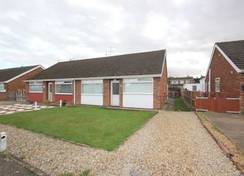 2 bed bungalow for sale in Cere Road, Sprowston, Norwich NR7