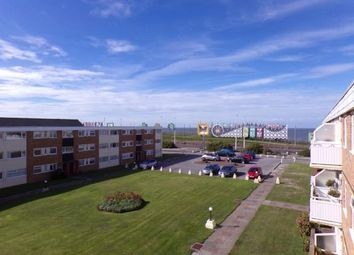 Thumbnail 3 bed flat for sale in Pembroke Court, Queens Promenade, Blackpool, Lancashire