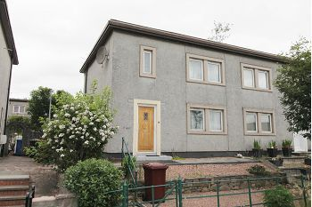 Thumbnail 3 bedroom semi-detached house to rent in St Fillans Road, Dundee