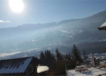 Thumbnail 3 bed property for sale in Rhône-Alpes, Haute-Savoie, Verchaix