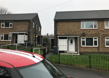 Thumbnail 1 bed flat to rent in Northway, Deighton Huddersfield
