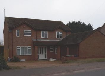 Thumbnail 4 bed terraced house for sale in Coates Road, Eastrea