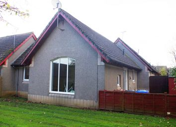 Thumbnail 2 bed bungalow for sale in 46 Muirfield Place, Kilwinning