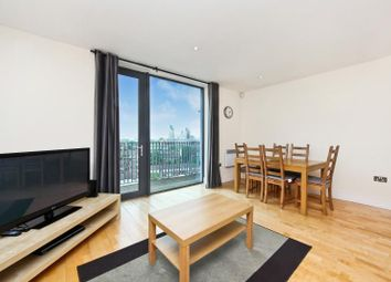 Thumbnail 2 bed flat to rent in Antonine Heights, City Walk, Borough