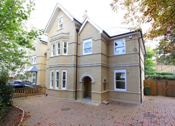 Thumbnail 6 bed semi-detached house for sale in Church Road, Watford