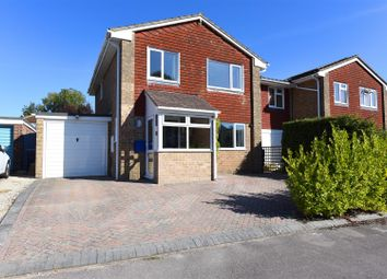Thumbnail 4 bed property for sale in Downlands Way, South Wonston, Winchester