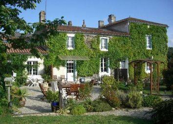 Thumbnail 5 bed property for sale in Velluire, Pays De La Loire, 85770, France