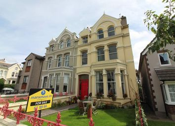 Thumbnail 6 bed town house for sale in 130 Woodbourne Road, Douglas