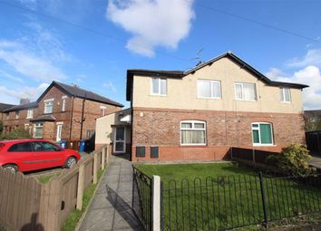 Thumbnail 1 bed flat for sale in Cinnamon Avenue, Hindley Green, Wigan