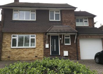 4 bed detached house for sale in Elmfield Way, Sanderstead, South Croydon CR2