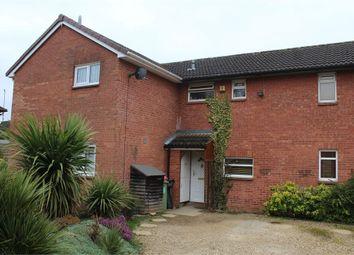 Thumbnail 3 bed terraced house for sale in Hilliard Drive, Bradwell, Milton Keynes, Buckinghamshire