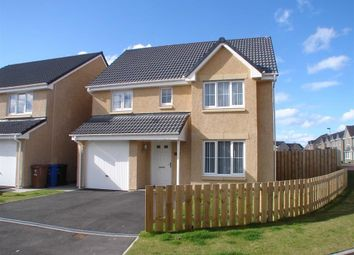 Thumbnail 4 bed detached house for sale in Linkwood Court, Elgin