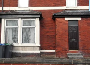 Thumbnail 1 bedroom flat to rent in 2 Clifford Road, Blackpool
