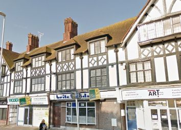 Thumbnail 2 bedroom flat to rent in Offington Lane, Worthing