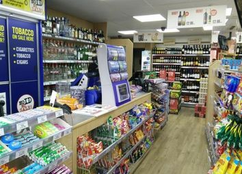 Thumbnail Retail premises for sale in Rochdale, Greater Manchester