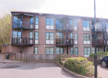 Thumbnail 1 bed flat to rent in Lumley Close, Oxclose, Washington