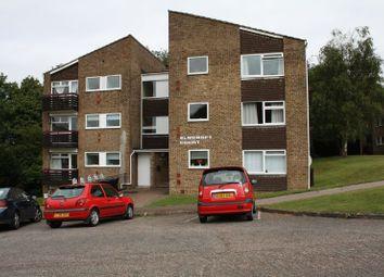 Thumbnail 1 bed flat to rent in Fern Drive, Hemel Hempstead