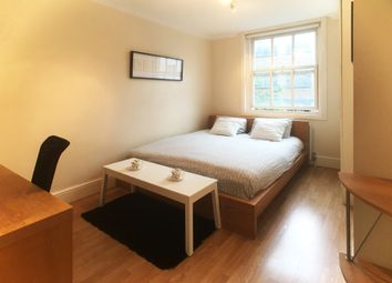 Thumbnail 4 bed flat to rent in Cobourg Street, London