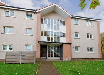 Thumbnail 1 bed flat for sale in 33 Thornwood Place, Broomhill, Glasgow