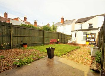 Thumbnail 3 bedroom end terrace house for sale in Charles Street, New Town, Colchester
