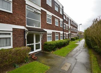 Thumbnail 2 bedroom flat for sale in Poplar Way, Barkingside, Essex