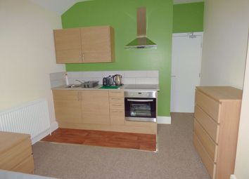 Thumbnail Studio to rent in Room 1, Highfield Road