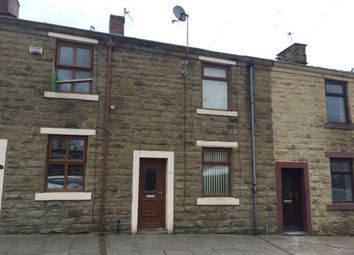 Thumbnail 2 bed cottage to rent in Chequers, Clayton Le Moors, Accrington