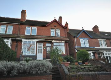 Thumbnail 3 bed semi-detached house for sale in Holly Street, Burton-On-Trent