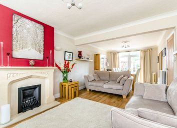 Thumbnail 3 bedroom terraced house for sale in Burnt Ash Lane, Bromley