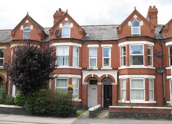 Thumbnail 3 bedroom maisonette to rent in Nantwich Road, Crewe