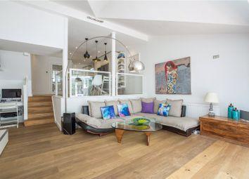 Thumbnail 4 bedroom terraced house for sale in Hornsey Lane Gardens, Highgate, London