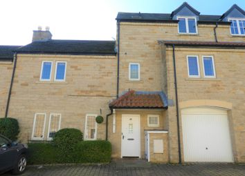 Thumbnail 5 bed town house to rent in Micklethwaite Steps, Wetherby
