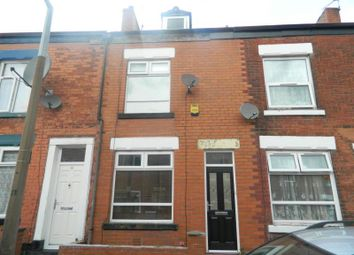Thumbnail 4 bedroom terraced house to rent in Cecilia Street, Bolton