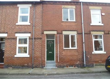 Thumbnail 2 bed property to rent in Brook Street, Altofts, Normanton
