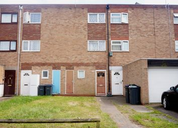 Thumbnail 3 bedroom terraced house for sale in Camborne Close, Aston, Birmingham