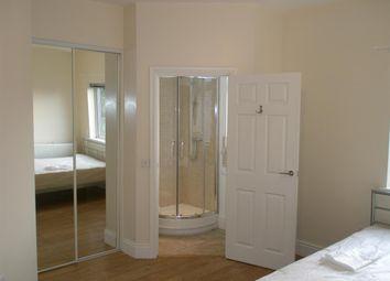 Thumbnail Room to rent in Bateman Street, Derby