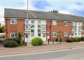 Thumbnail 3 bedroom terraced house for sale in Princes Way, Bletchley, Milton Keynes, Bucks