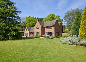 Thumbnail 5 bed detached house for sale in Fiery Hill Road, Barnt Green