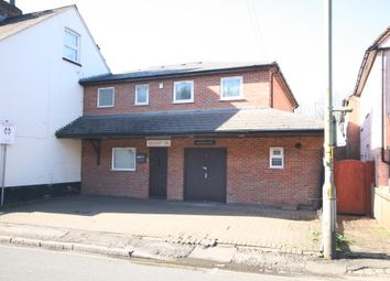 Thumbnail Light industrial to let in Waterside, Chesham