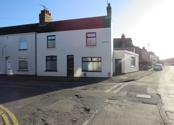 Thumbnail 2 bed semi-detached house for sale in Blinco Road, Rushden