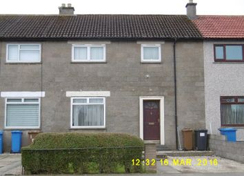 Thumbnail 3 bed terraced house to rent in Balunie Drive, Dundee
