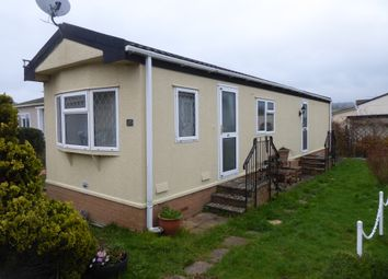 1 bed mobile/park home for sale in Garden Of England, Forstal Lane, Harrietsham, Maidstone, Kent ME17