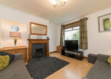 Thumbnail 2 bed flat for sale in Drummond Crescent, Perth