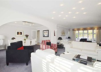 Thumbnail 4 bed detached house for sale in Shoebury Road, Southend-On-Sea