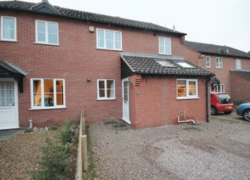 Thumbnail 3 bed semi-detached house for sale in St. Davids Drive, Thorpe End, Norwich