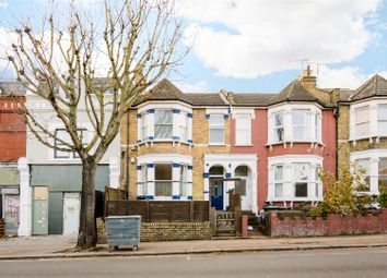 Thumbnail 2 bedroom flat to rent in Wightman Road, London