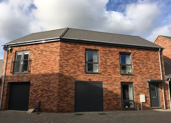 Thumbnail 2 bed link-detached house for sale in Dexter Drive, Waterlooville